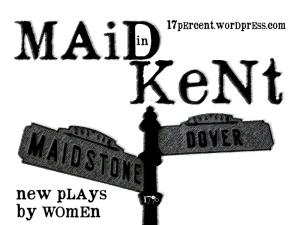 Maid in Kent flier