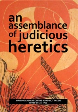 Cover of An assemblance of judicious heretics.